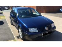 VW Bora 1.9TDi Sport - FSH, Only 2 Owners and Ready to go! Lovely Car, lots of Receipts / Paperwork