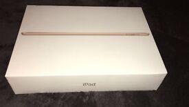 *NEW* Apple iPad 5th Generation 32 GB, Wi-Fi , 9.7 Inch - Gold