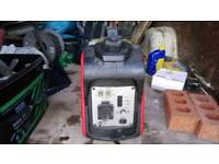 Clarke ig 1200w inverter generator