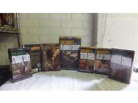 Warhammer 40K Books & Tokyopop Books