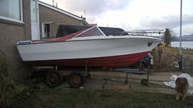 15 ft boat project no engine