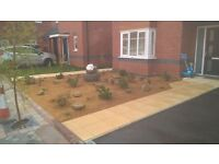 B&M Garden maintenance & Landscaping