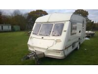 Need Extra space for storage, equipment, or pets ?-Touring caravan insulated shell.