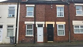 2 bed house at Normacot, Stoke on Trent