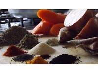 Online Cooking and Baking Classes - Healthy Plantbase Fresh Ingredients - Nationwide