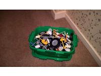 KINEX BOX FULL