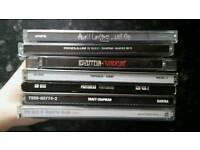 CDs - Avril Lavigne Depeche Mode Tracy Chapman Led Zeppelin Portishead etc