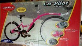 Bike troly