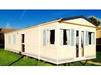 BK BLUEBIRD LULWORTH 38 X12 2 BED