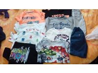 Bundle for boys 8-9 9-10 over 20 items