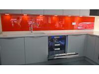 DISHWASHER iQ700 Dishwasher 60cm Fully-integrated DoorOpen Assist for handleless kitchens