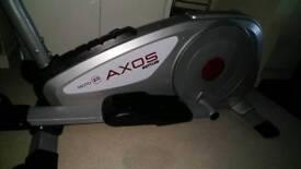 Axos kettler moto p