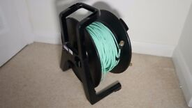 Evolution 50m Flexible HD/SDI - HD/SDI Cable on a cable drum
