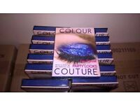 JOBLOT-COLOUR COUTURE COSMETIC GIFT SETS, IDEAL CHRISTMAS STOCK