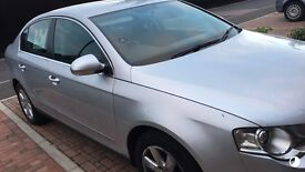 VW Passat 2007 2.L TDI with full history and 2 owners
