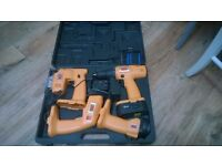 Power tool set for sale