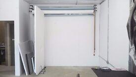 Studio share in Brockley - photographic studio
