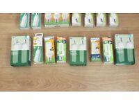 Energy Saving Light bulbs x 20