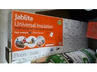 Jablite Multipurpose 50mm insulation