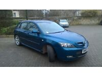 Mazda 3 - 2.0 Sport 5dr Great Condition - Low Mileage