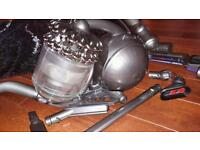 Dyson Cinetic Animal Extra Hoover