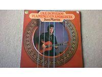 Ole Don Juan Flamenco en Andalucía LP