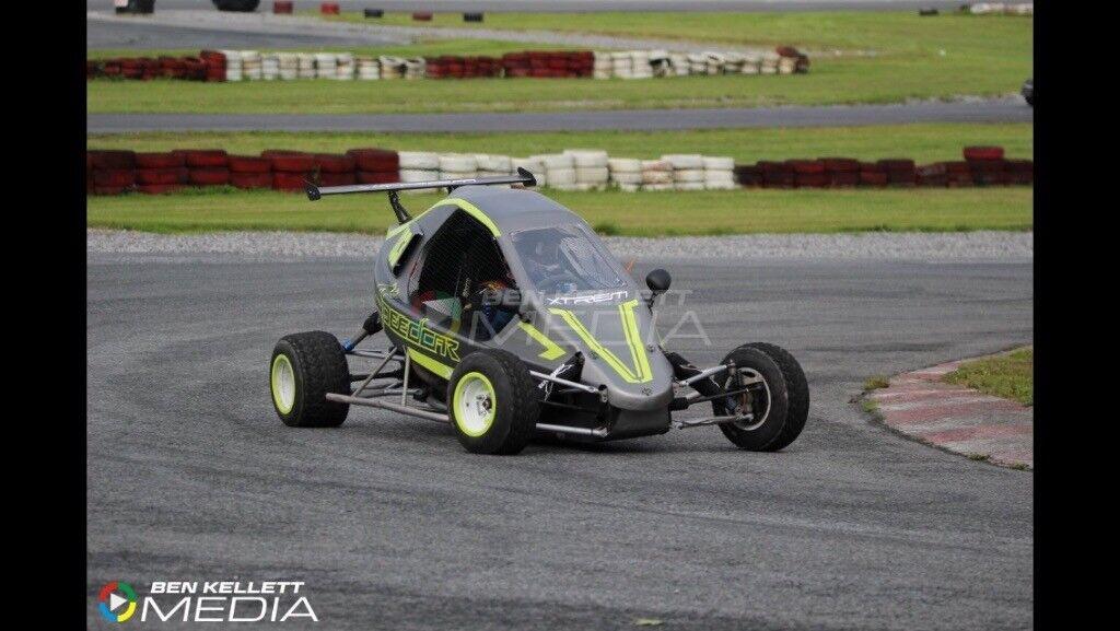 Speedcar Xtrem Buggy Autocross Not Casmat Jb Semog