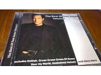 The Best Of Tom Jones Vol 1 CD As New Still Sealed