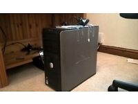 Dell Optiplex 740 with graphics card COLLECTION ONLY