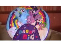 BN MY LITTLE PONY CHAIR