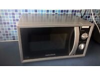microwave (Morphy Richards)