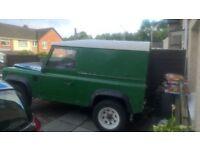 Land Rover 90 Defender Diesel