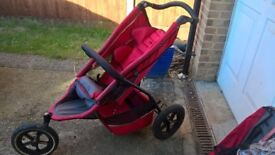 Phil and Ted Sport push chair / buggy