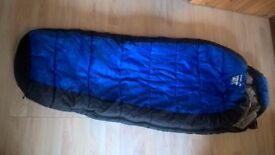 Child Tiso/Vango sleeping bag