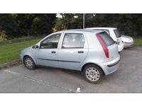 Fiat Punto 1.9 Sport