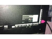 LG 3D television