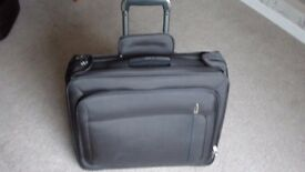 ANTLER Business 200 Black Wardrobe Trolley Case