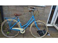 pendleton bike £70