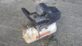 Air Compressor - 25 litre - used