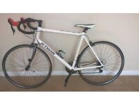 Btwin Triban 3 Bike Mens, Size (63)Good condition Includes Extras! £200 ono