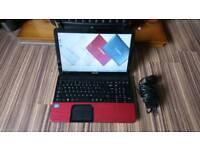 Toshiba Satellite C855 Intel Core i3-232M 500GB HDD 6GB Ram Windows 7 64bit Office