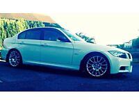 BMW 320 limited edition m sport