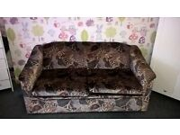 2 seater sofa bed free to whoever wants it