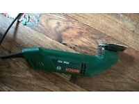 Original german quality bosch used sander