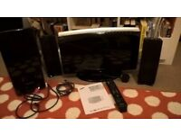 Samsung Surround Sound DVD System