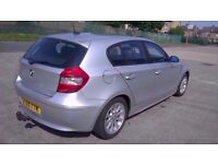 BMW 118 SE - 6 Speed - Low Miles - Full Leathers