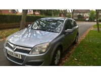06 Vauxhall Astra 11 months MOT Drives fine priced to sell at £525 p/x considered