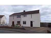 3 bedroom end terrace family home for rent