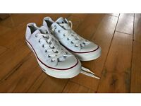 Converse shoes UK size 6