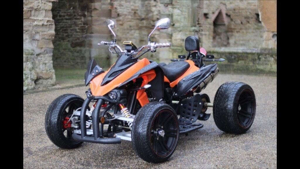 jinling speedslide 250cc quad in armadale west lothian. Black Bedroom Furniture Sets. Home Design Ideas
